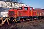 "Jung 12347 - StEK ""D III"" __.01.2001 - Krefeld-Linn, StEKPatrick Paulsen"