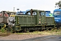 Jung 12348 - Bundeswehr 07.08.2006 - Moers, Vossloh Locomotives GmbH, Service-ZentrumGunnar Meisner
