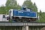 """Jung 12485 - KIESTAG """"260 355-3"""" 15.09.2004 - WimmisPatrick Paulsen"""