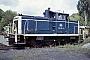 "Jung 12487 - DB ""360 357-8"" 04.08.1989 - Kassel, AusbesserungswerkNorbert Lippek"