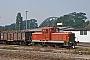 "Jung 12836 - StEK ""D III"" 29.08.1977 - Krefeld-Linn, HafenbahnMartin Welzel"