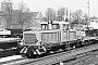 """Jung 12838 - BVG """"5074"""" 19.03.1986 - Berlin-ZehlendorfMarkus Hellwig"""