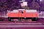 """Jung 12840 - BVG """"5073"""" 02.10.1984 - Berlin-WannseeGerd Bembnista (Archiv Beller)"""