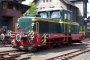 "Jung 12842 - RIM ""RWE D 4"" 16.05.2005 - Köln-Bilderstöckchen, RIMWerner Heide"