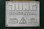 """Jung 12842 - RIM """"RWE D 4"""" 01.04.2013 - Köln-NipesFrank Glaubitz"""