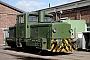 Jung 12843 - Bundeswehr 03.10.2009 - Moers, Vossloh Locomotives GmbH, Service-ZentrumRolf Alberts