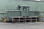 Jung 12843 - Bundeswehr 25.06.2010 - Moers, Vossloh Locomotives GmbH, Service-ZentrumHarald Weyh
