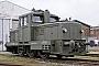 Jung 12844 - Bundeswehr 29.03.2010 - Moers, Vossloh Locomotives GmbH, Service-Zentrum Rolf Alberts