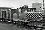 "Jung 12875 - EH ""EB 42"" 16.03.1974 - Duisburg-HambornDr. Günther Barths"