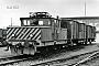 "Jung 12878 - EH ""EB 45"" 02.05.1978 - Duisburg-HambornDr. Günther Barths"