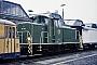 "Jung 13035 - JŽ ""734-018"" 10.04.1987 - Kassel, AusbesserungswerkNorbert Lippek"