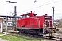 """Jung 13037 - DB Schenker """"362 382-4"""" 05.04.2010 - FreilassingWolfgang Platz"""