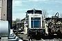 "Jung 13037 - DB ""260 382-7"" 27.04.1984 - Kassel, AusbesserungswerkNorbert Lippek"