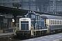 "Jung 13037 - DB ""360 382-6"" 30.12.1991 - Frankfurt (Main), HauptbahnhofIngmar Weidig"