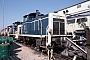 """Jung 13037 - DB AG """"360 382-6"""" 14.04.1995 - Frankfurt (Main), Bahnbetriebswerk Frankfurt 2Ralf Lauer"""