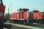 """Jung 13040 - DB Cargo """"364 385-5"""" 13.04.2003 - Magdeburg-RothenseeMarvin Fries"""