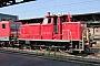 """Jung 13040 - Railion """"362 385-7"""" 25.05.2007 - Chemnitz HauptbahnhofRudi Lautenbach"""