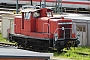 "Jung 13044 - DB Cargo ""362 389-9"" 02.09.2017 - KielTomke Scheel"
