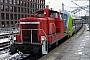 "Jung 13044 - DB Cargo ""362 389-9"" 10.12.2017 - KielTomke Scheel"