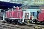 "Jung 13045 - DB AG ""364 390-5"" 07.04.1998 - Hamburg, HauptbahnhofEdgar Albers"