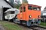 Jung 13061 - Triebwagen 5 19.10.2019 - Wald (ZH)Robert Graf