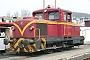 "Jung 13119 - EFB ""11"" 09.04.2007 - Siegen, BahnbetriebswerkPatrick Böttger"