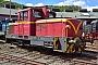 """Jung 13119 - EFB """"98 80 3942 018-3 D-EFBS"""" 26.08.2018 - Siegen, BahnbetriebswerkStefan Kier"""