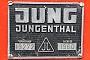 """Jung 13272 - Landor """"98 85 5 237 818-0 CH-LAN"""" 21.12.2014 - Muttenz, AuhafenTheo Stolz"""