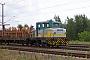 """Jung 13287 - KEG """"0403"""" 29.07.2003 - Neustadt (Dosse)Peter Wegner"""