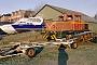 """Jung 13289 - RWT """"6"""" 29.12.1992 - Emmerich, HafenbahnMichael Vogel"""