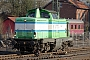 "Jung 13304 - Rhenus Rail ""42"" 03.03.2013 - Dillingen (Saar)Ivonne Pitzius"