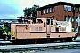 """Jung 13352 - EH """"806"""" 13.07.1993 - Duisburg-HambornThomas Gottschewsky"""