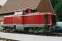 """Jung 13472 - BE """"D 25"""" 13.08.1996 Bentheim [D] Wim van de Griendt"""
