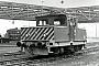 """Jung 13565 - EH """"EB 61"""" 02.05.1978 - Duisburg-BruckhausenDr. Günther Barths"""