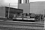 """Jung 13584 - EH """"ED 130"""" 21.08.1981 - Duisburg, OxygenstahlwerkDr. Günther Barths"""