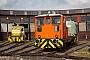 Jung 13617 - Bahnbetriebswerk Bismarck 14.09.2014 - Gelsenkirchen-Bismarck, BahnbetriebswerkMalte Werning