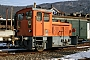 Jung 13634 - OeBB 14.03.2005 - Balsthal