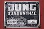 """Jung 13712 - hvle """"DL 5"""" 30.03.2019 - Berlin-Spandau, Bahnhof JohannesstiftWolfgang Rudolph"""