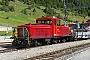 "Jung 13950 - MGB ""70"" 15.09.2010 - OberwaldMichael Hafenrichter"