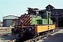 "Jung 14073 - EH ""144"" 01.07.1995 - Duisburg-HambornDr. Günther Barths"