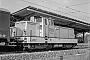 "Jung 14112 - OHE-Sp ""Lok 7"" 01.05.1998 - Wustermark, PersonenbahnhofMalte Werning"