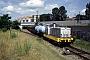 """Jung 14112 - OHE-Sp """"DL 7"""" 26.06.1998 - Berlin-SpandauBurkhart Liesenberg"""