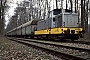 """Jung 14112 - OHE-Sp """"DL 7"""" 12.02.2001 - Berlin-SpandauBurkhart Liesenberg"""
