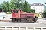 "Jung 14139 - CFL ""1002"" 30.07.2001 - WasserbilligWerner Peterlick"