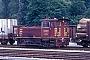 "Jung 14140 - CFL""1003"" 17.06.1986 - Ettelbruck, BahnhofIngmar Weidig"