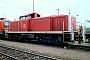 """Jung 14142 - DB AG """"294 902-2"""" 01.05.2000 - Mannheim, BetriebshofErnst Lauer"""
