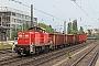 """Jung 14143 - DB Schenker """"294 797-6"""" 22.06.2011 - München, HeimeranplatzMarvin Fries"""
