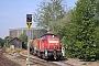 """Jung 14144 - Railion """"294 798-4"""" 23.06.2006 - AlbbruckWerner Schwan"""