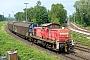 "Jung 14144 - DB Cargo ""294 798-4"" 23.05.2018 - Duisburg-HambornJura Beckay"