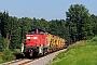 """Jung 14145 - DB Schenker """"294 799-2"""" 06.08.2009 - Bruck (Oberpfalz)Tobias Reisky"""